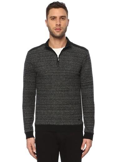 George Hogg Sweatshirt Gri